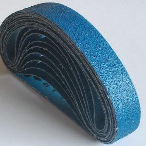 Lihvlint 30x533mm (K40, tsirkoonium)