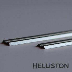 HSS Hobelmesser 82mm, Wendemesser, Ersatzmesser für Elektrohobel