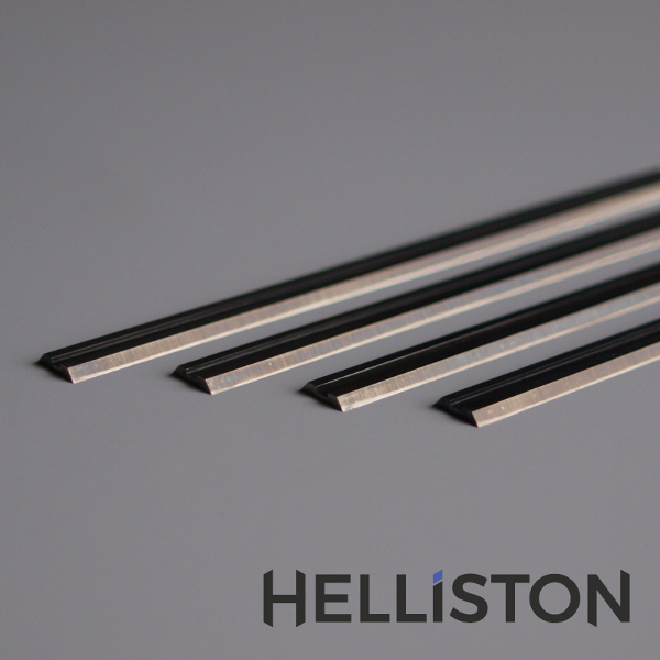 Standardihöylänterä 82mm, HM, kovametali, 87+HRA (AEG, Bosch, Fein, Makita, Mafell, Metabo…)