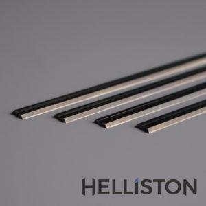 HM Höylänterä, höylän terä, höylänteräpari 80,5mm, kovametalli (AEG: 450  Dewalt: DW676K  ELU: MFF40, MFF80, MFF80K, MFF81, MFF81K)
