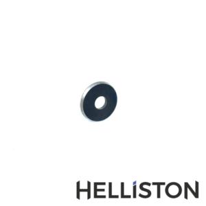 Ersatzklinge für Farbschaber, Farbschbaberklinge rund, Schaberklinge, Helliston Hartmetallklinge, Wolframcarbid-Klinge (für Bahco, Sandvik, Storch, Friess-Techno...)