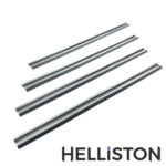 HM Höövlitera 80,5 mm, kõvametall (wolframkarbiid), kahepoolne tera elektrihöövlitele AEG 450, Dewalt DW676K, ELU MFF40, MF8F80, MFF81