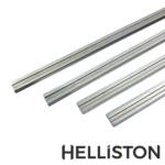 HSS Höövlitera 80,5 x 5,5 x 1,1 mm, kiirlõiketeras, kahepoolne tera elektrihöövlile, elektrikäsihöövlile AEG 450, Dewalt DW676K, ELU MFF40, MF8F80, MFF81