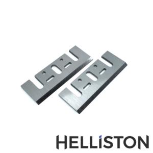 HSS Hobelmesser 82 x 29 x 3mm, nachschärfbar, für Bosch: PHO 2-82/3-82, PHO 100/150, PHO 200/150 Makita: 1100, 1100N, N1900B, 1902, N1923B, 1923H Ryobi: L-282, L-1323A
