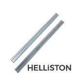 HSS Höövlitera 82mm, kiirlõiketeras, kahepoolne tera elektrihöövlitele AEG, Bosch, Hitachi, Makita, Mafell, Metabo, Skil