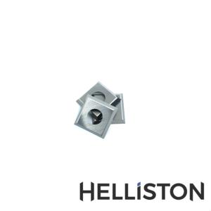 HM Kääntöterät 12x 12 x 1,5 mm, kovametalli, Metabo LF 724 S maalijyrsimeen,kutterinterät, kääntöterät jyrsimiin, yläjyrsinterä, alajyrsinterä, jyrsin, nurkkajyrsin, pyöristyjyrsi, kutterinterät