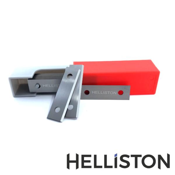 HM Kääntöterä 40x12x1,5mm, kovametalli