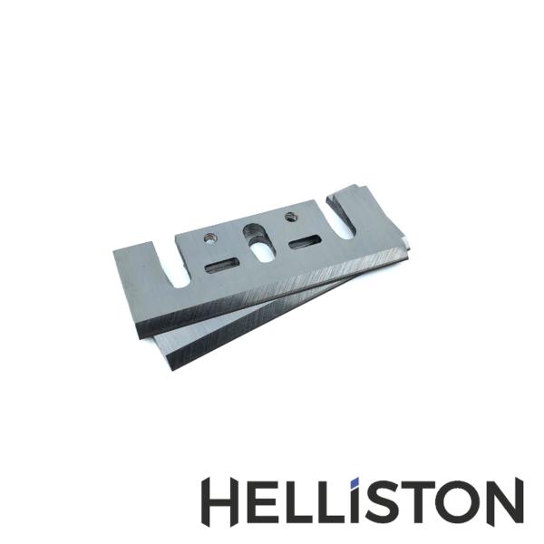 HM Höövlitera 82x29x3mm, kõvametall, Bosch, Makita, Ryobi